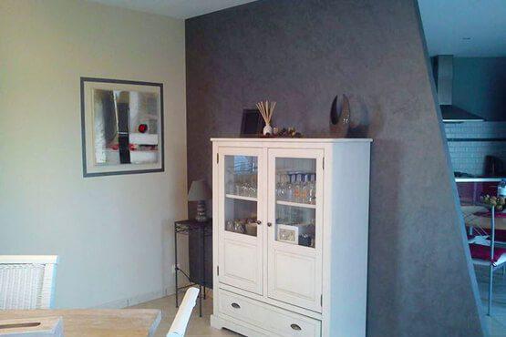 Relooking de meuble par Jade Colors, peintre décorateur à Saint Sulpice le Verdon
